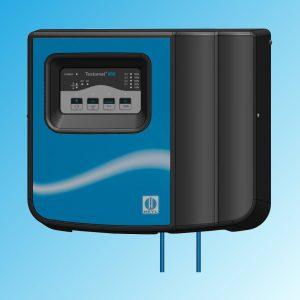 Testomat® 808 - Limitní měření tvrdosti