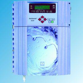 Testomat 2000® SO3 - Fotometrický analyzátor