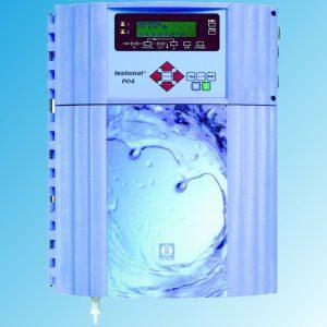 Testomat 2000® PO4 - Fotometrický analyzátor
