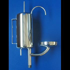 Chladič M80