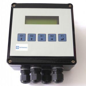 N-LF2000 - Měření vodivosti vody