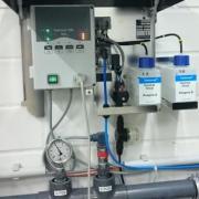 Měření oxidu křemičitého pro sterilizaci