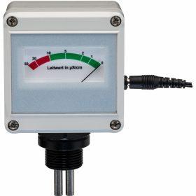 Analog 50 - Vodivostní sonda s analogovým zobrazením